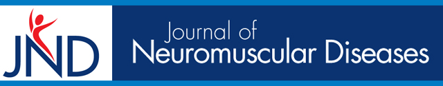 Journal of Neuromuscular Diseases